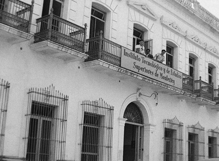 Tecnológico de Monterrey (1943)