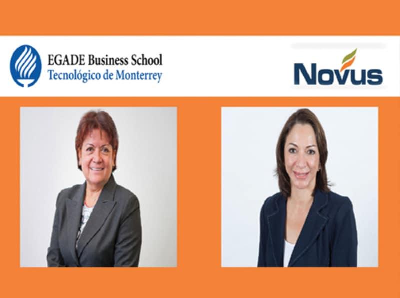 Profesoras de egade business school innovan en la educacio  n de negocios