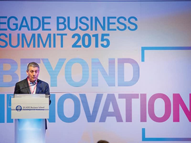 Invitan a innovar para transformar los negocios y aumentar la competitividad en latinoame  rica