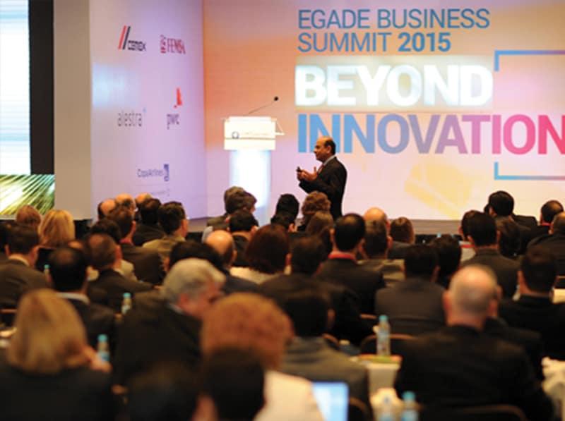 Expertos globales discuten co  mo adaptar a latinoame  rica las tendencias de innovacio  n