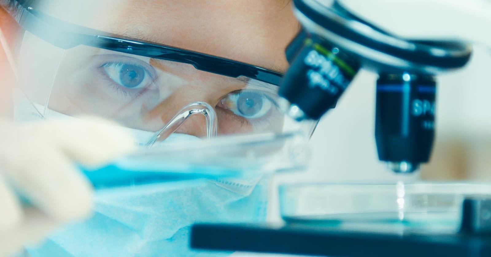 Area biotecnologia