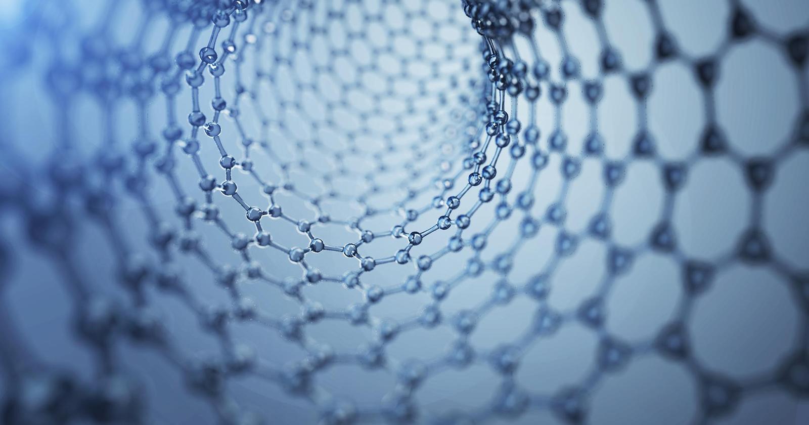 Area nanotenologia