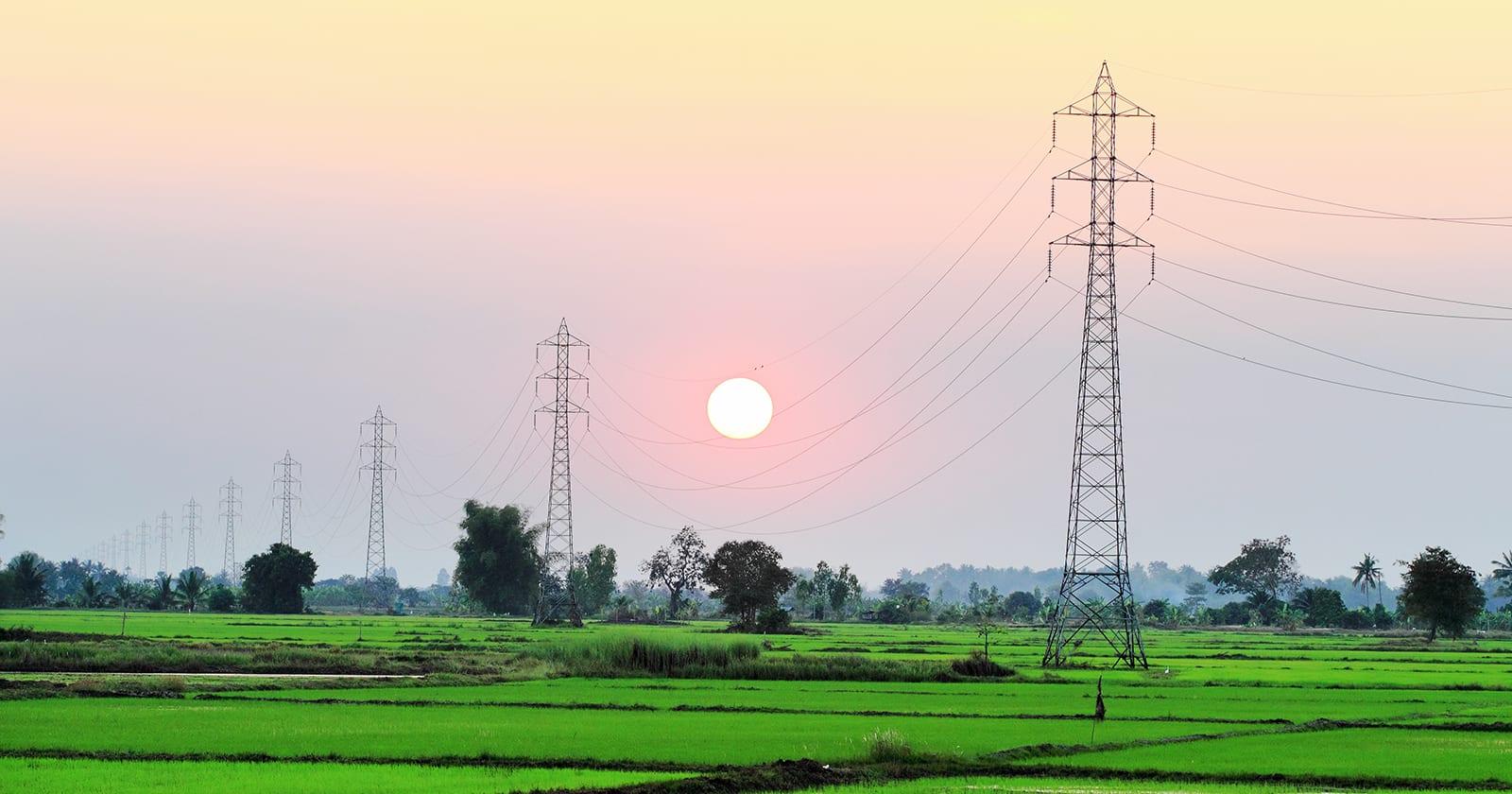Area medio ambiente sustentabilidad energia