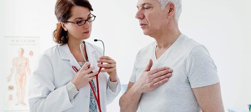 Especialidad en cardiolog a
