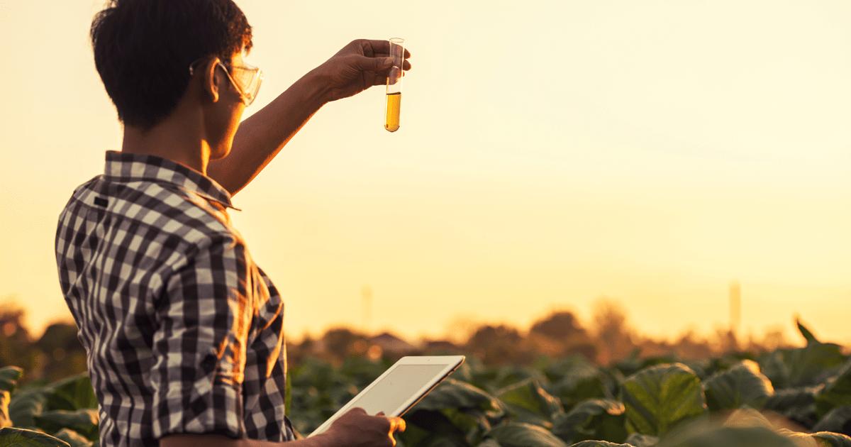 Agronomia para no agronomos
