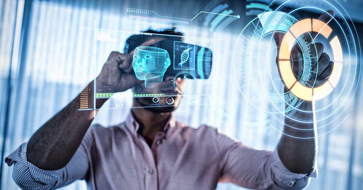 Creando experiencias interactivas con realidad virtual y realidad aumentada  1