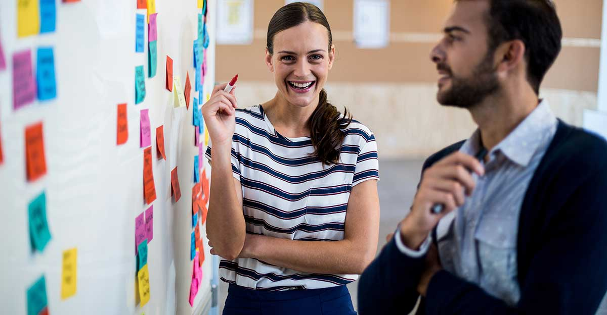 Design thinking para ejecutivos de ventas 2