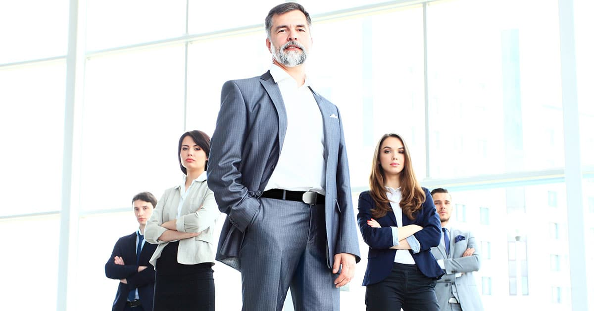 Seminario en liderazgo eficaz  1