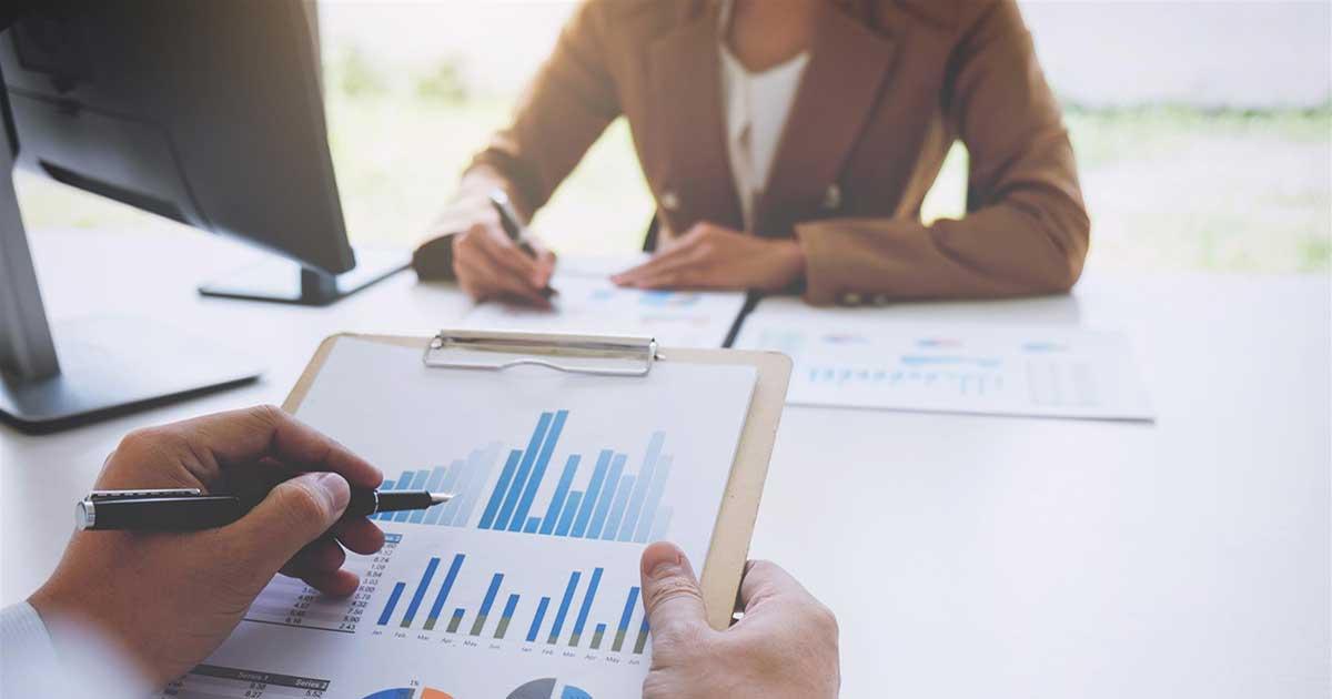 Finanzas para profesionistas en la industria