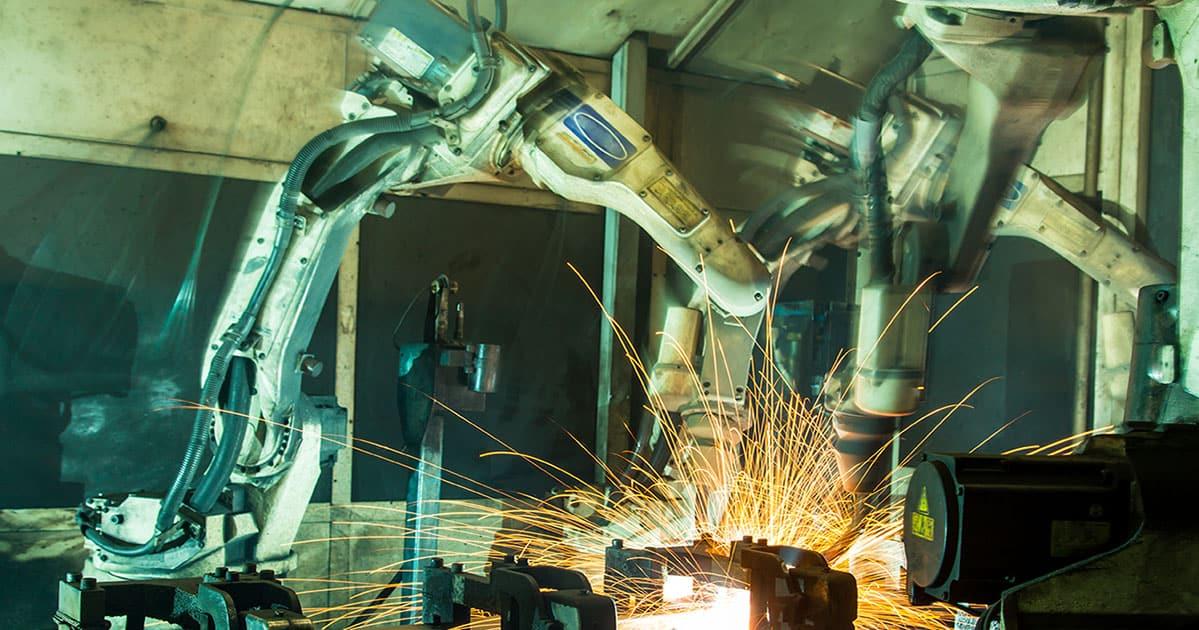 Herramientas de manufactura para la industria automotriz