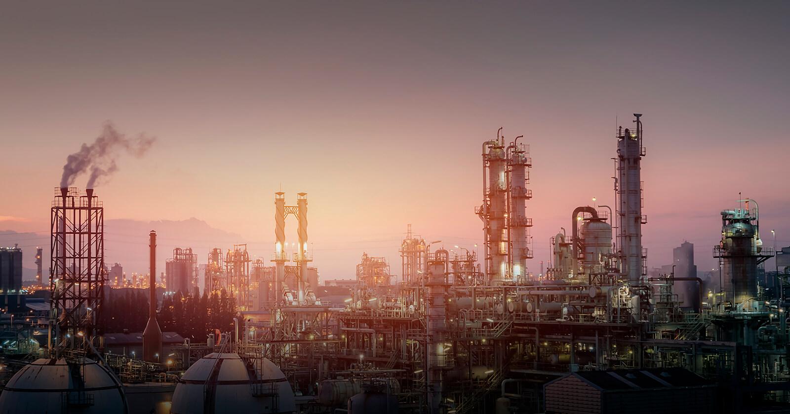 Ec regulacion de midstream y downstream de hidrocarburos  1