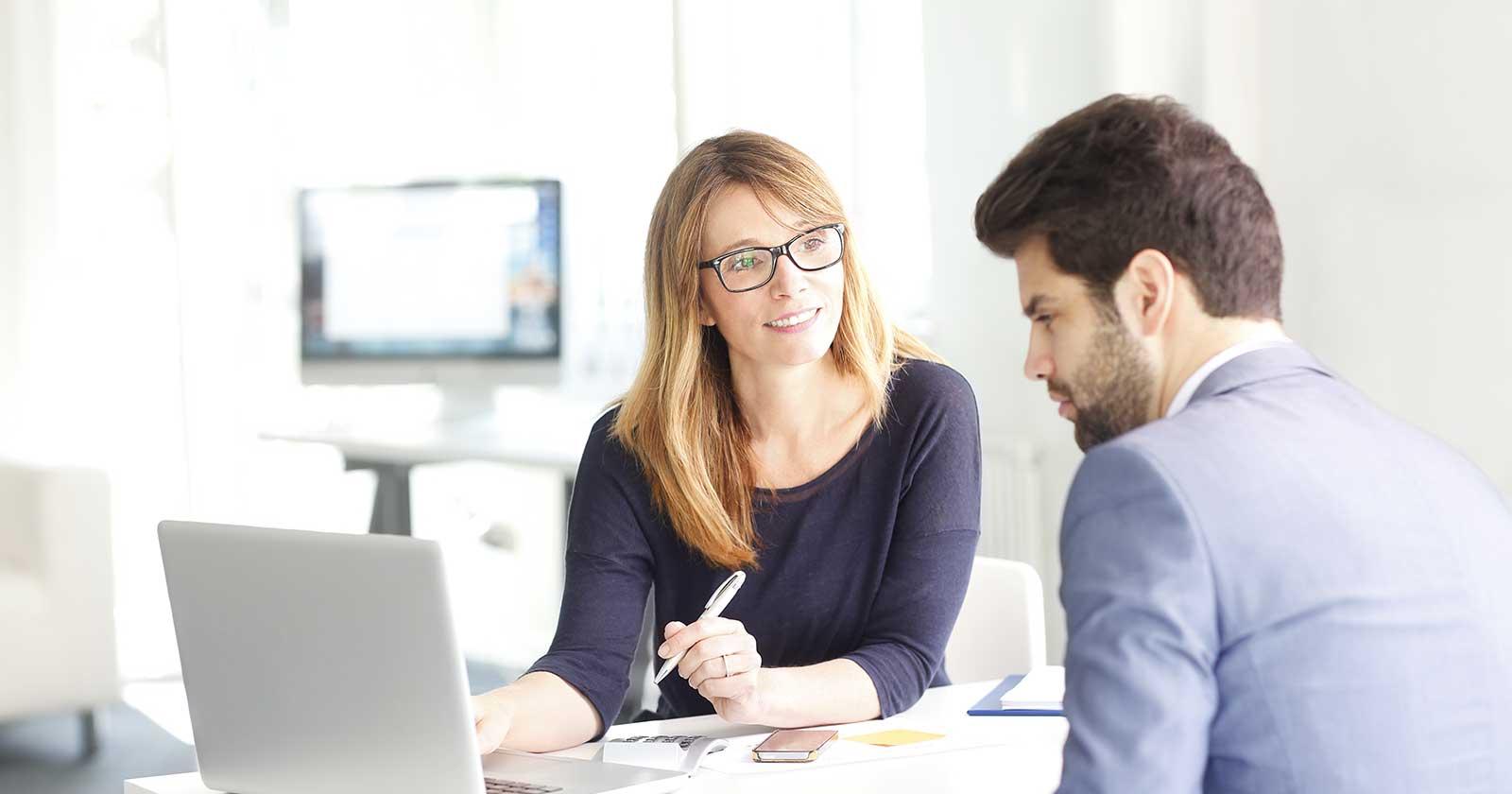 Desarrollo de habilidades para gerentes y ejecutivos de ventas