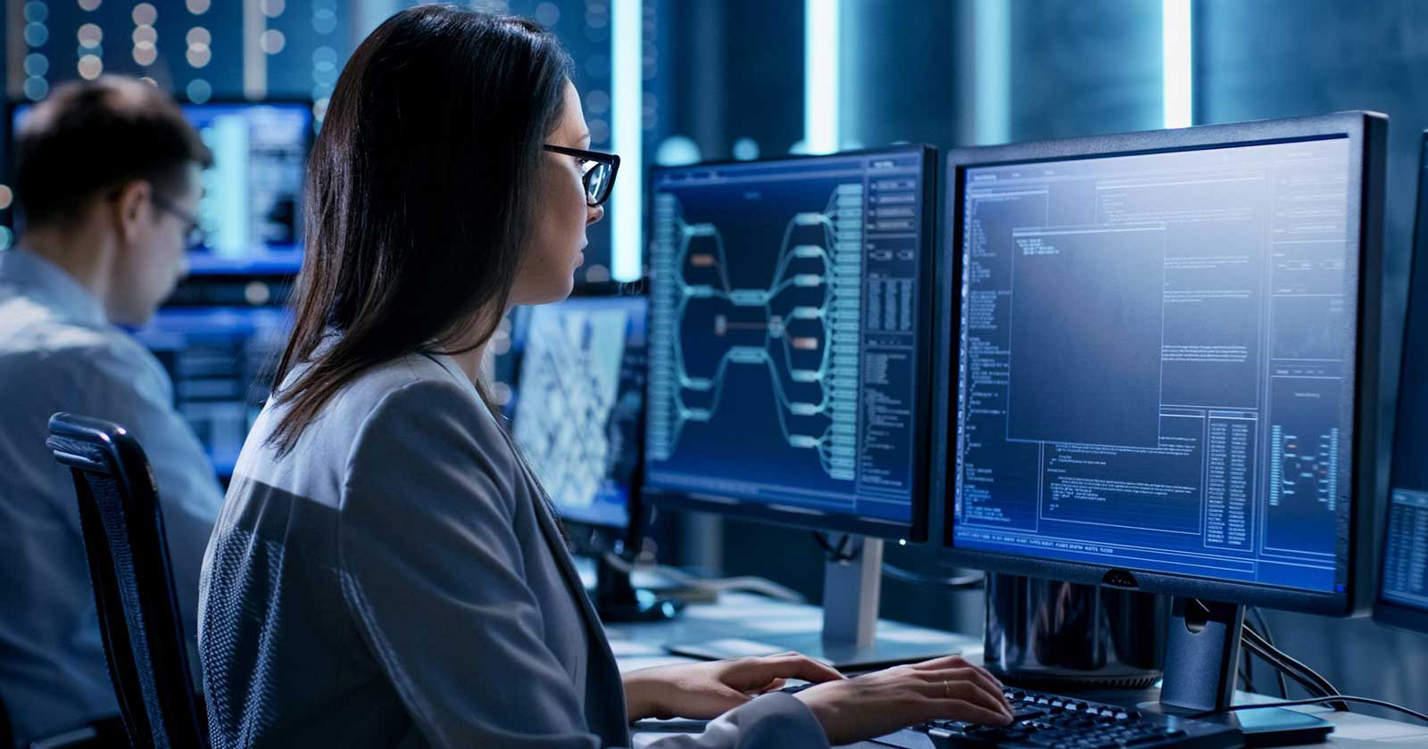 Tecnolog as de ciberseguridad