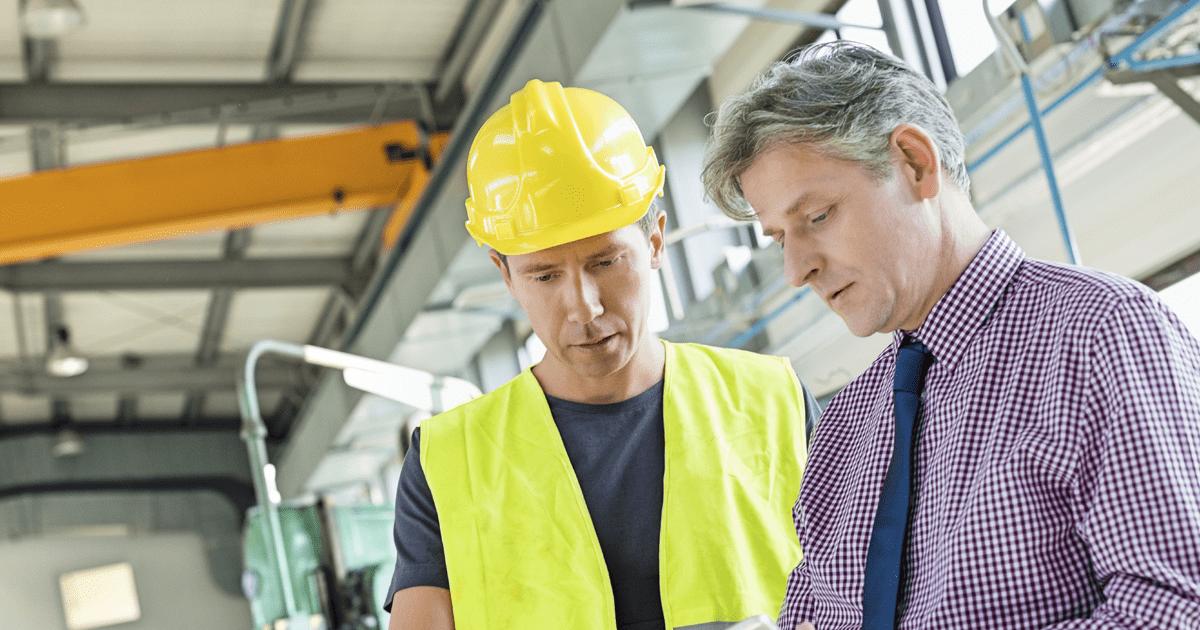 Evaluacion de riesgos y control internos