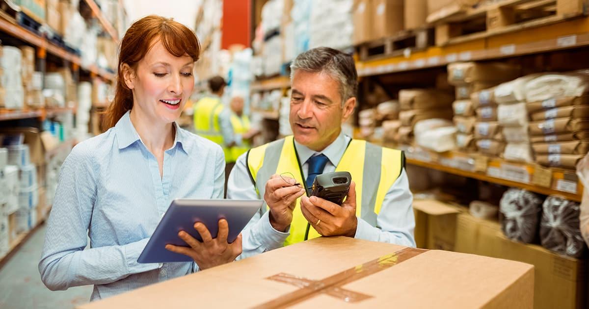 Certificacion en compras internacionales y cadena de suministro